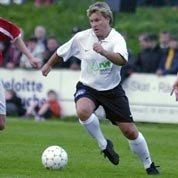 Tommy Christensen Fodboldspiller